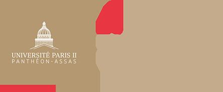 Logo du diplôme d'université Droit et technologies du numérique